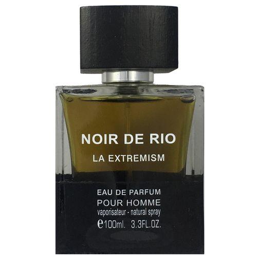 ادو پرفیوم مردانه ریو کالکشن مدل Rio Noir De Rio La Extremism حجم 100ml