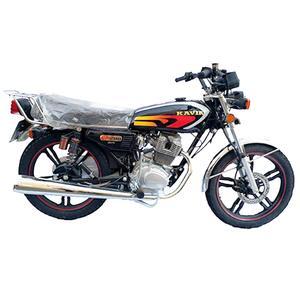 موتور سیکلت کویر مدل 200 CDI سال 1399