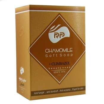 صابون نرم بابونه  آرپی مدل Chamomile مقدار 95 گرم