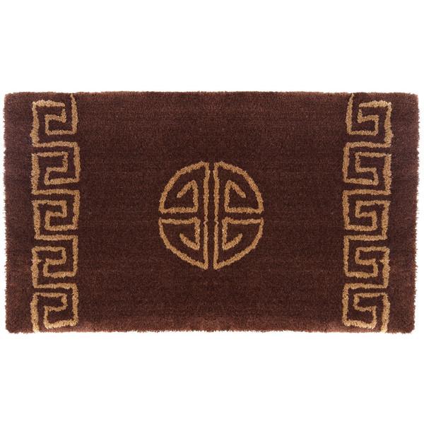 پادری فرش مریم سری تک کوچک طرح ورساچه سایز 80 × 47
