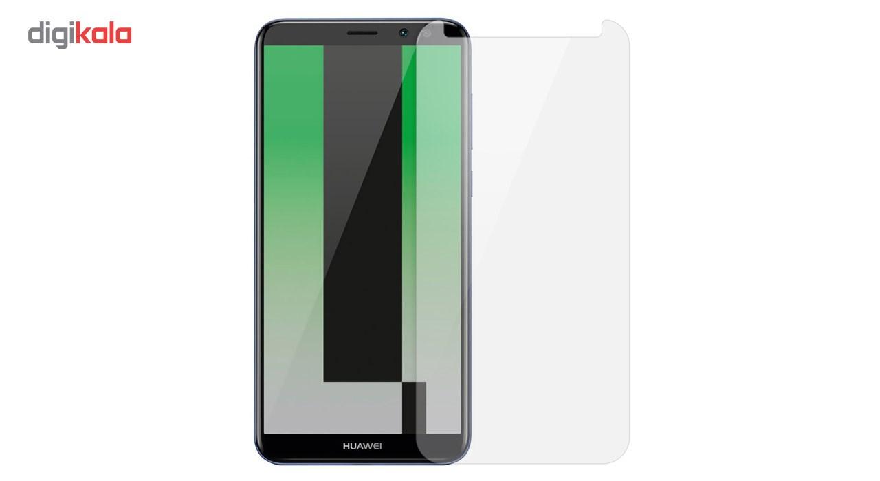 محافظ صفحه نمایش شیشه ای مدل 9H مناسب برای گوشی موبایل هوآوی Mate 10 Lite main 1 1