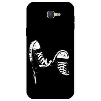 کاور کی اچ مدل 0043 مناسب برای گوشی موبایل سامسونگ A5 2017 -  A520