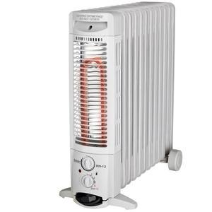 بخاری برقی فکر مدل RH12