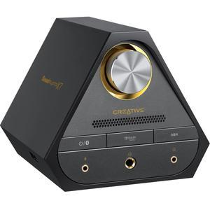 دک و آمپلی فایر صوتی کریتیو مدل Sound Blaster X7
