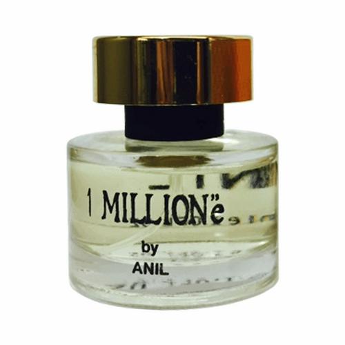 ادو پرفیوم مردانه آنیل مدل One Million حجم 30 میلی لیتر