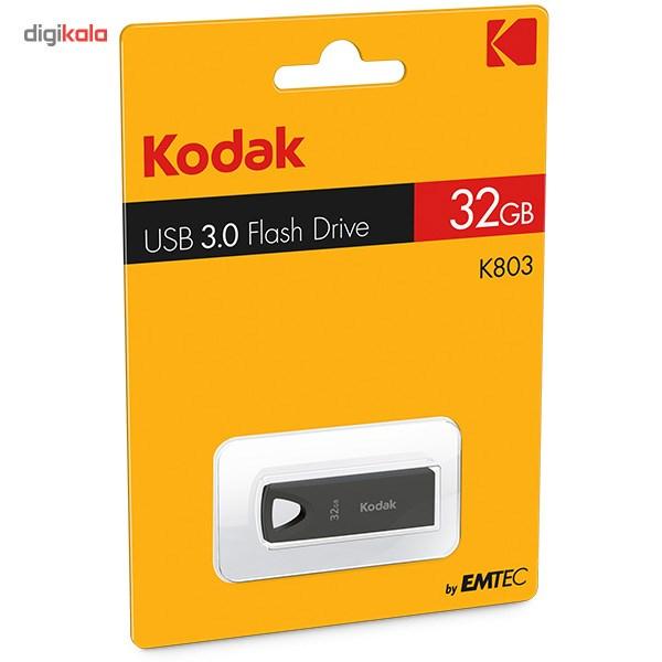 فلش مموری کداک K803 ظرفیت 32 گیگابایت  Kodak K803 Flash Memory – 32GB