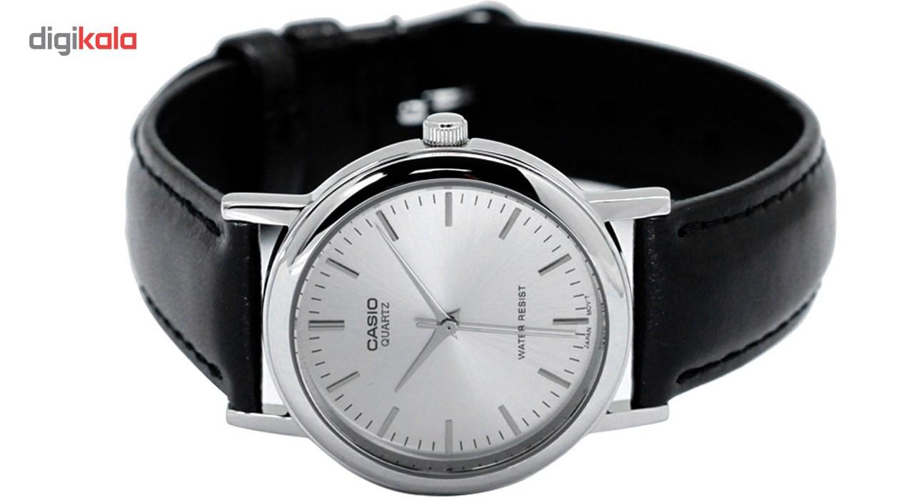 ساعت  زنانه کاسیو مدل LTP-1095E-7ADF
