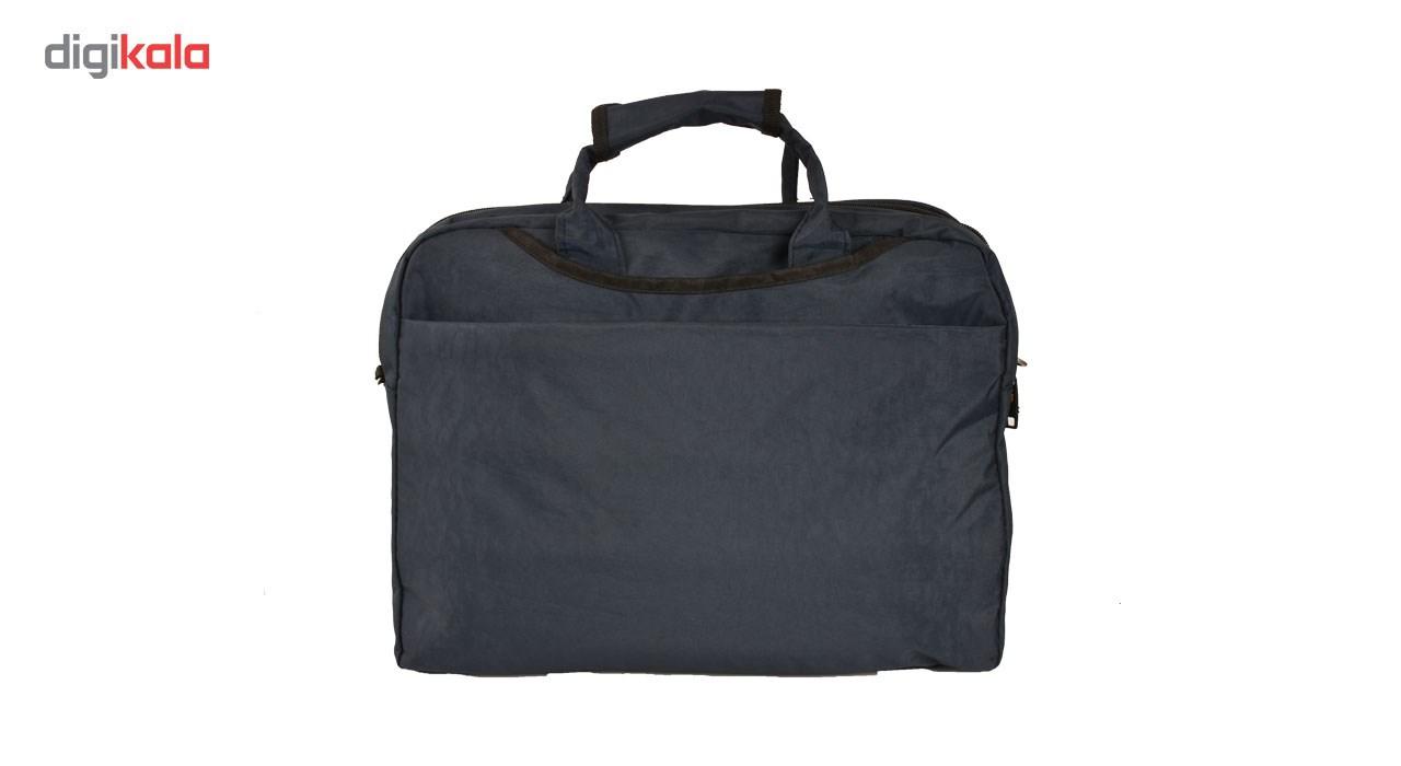 کیف لپ تاپ پارینه  مدل P153-11 مناسب برای لپ تاپ 15 اینچی