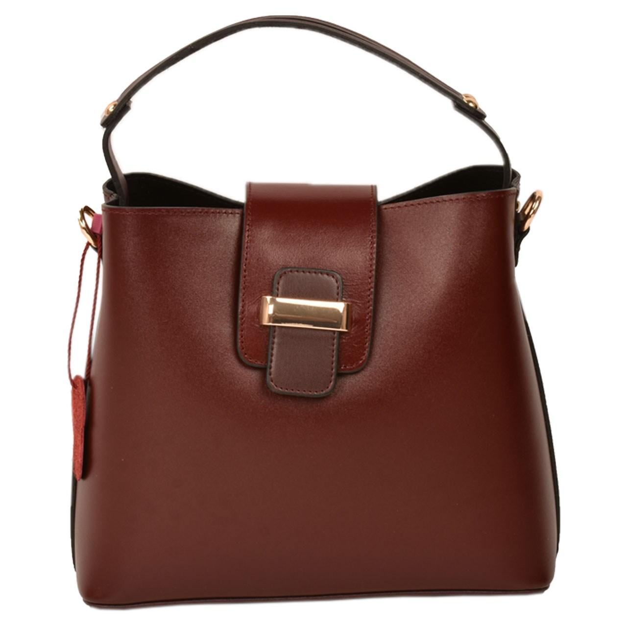 کیف دستی زنانه پارینه مدل PLV75-12