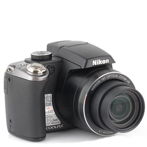 دوربین دیجیتال نیکون کولپیکس پی 80