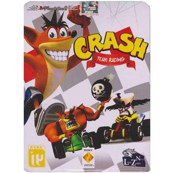 بازی Crash Team Racing  مخصوص PS2