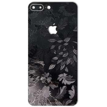 برچسب پوششی ماهوت مدل Wild-flower Texture مناسب برای گوشی  iPhone 7 Plus