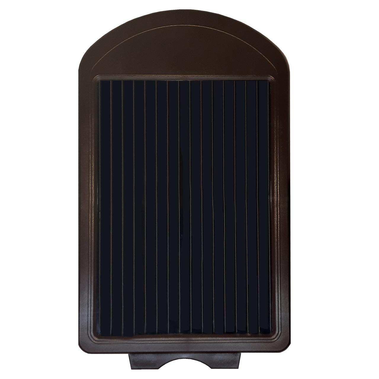 چراغ پارکی خورشیدی مدل SO-40
