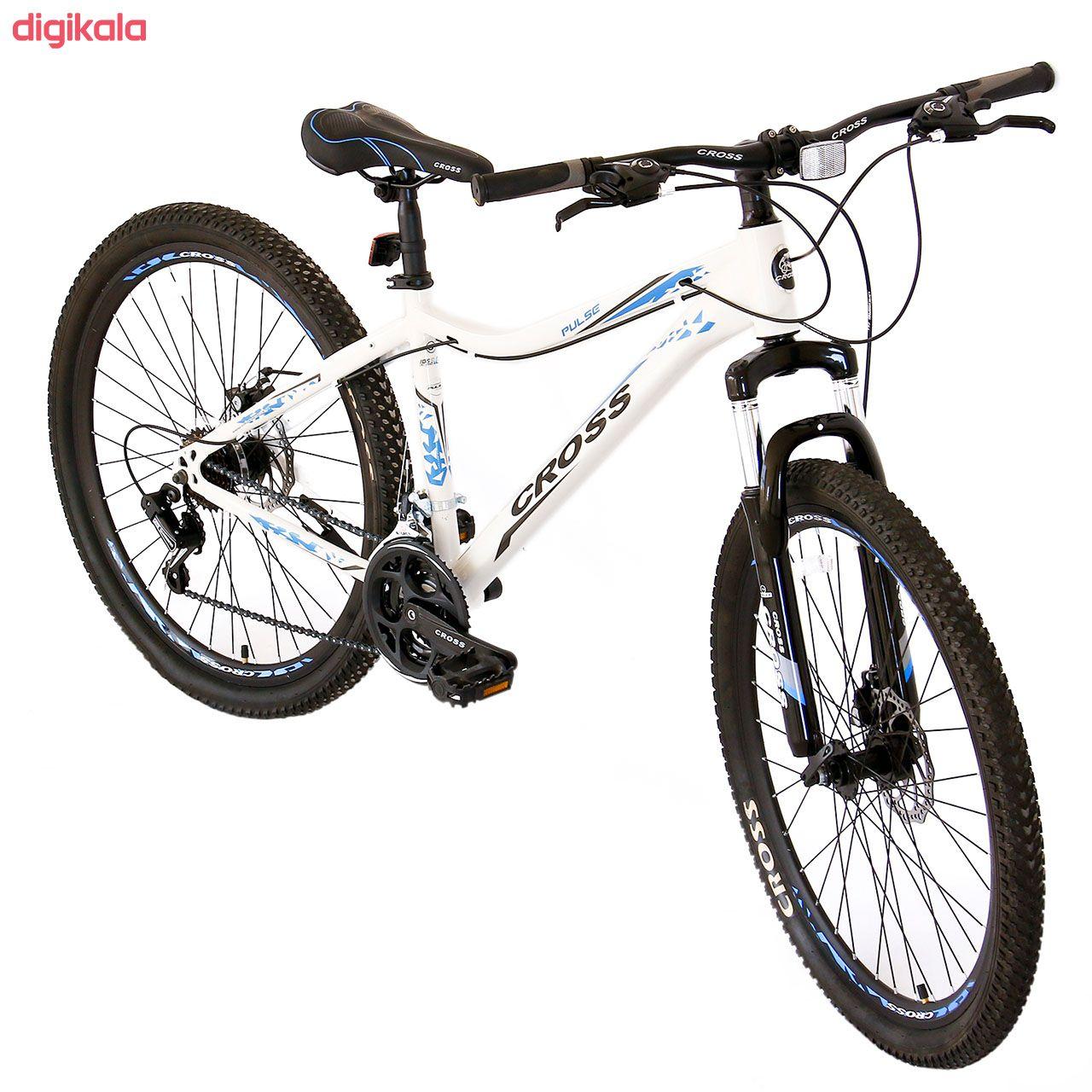دوچرخه کوهستان کراس مدل PULSE سایز 27.5 main 1 1
