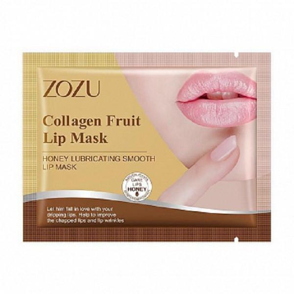 ماسک لب زوزو مدل عسل وزن 8 گرم