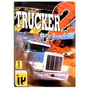 بازی راننده کامیون 2