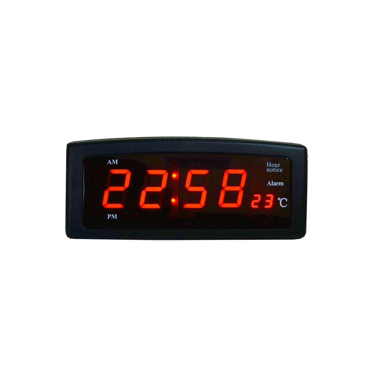 ساعت رومیزی دیجیتال کایزینگ مدل 818