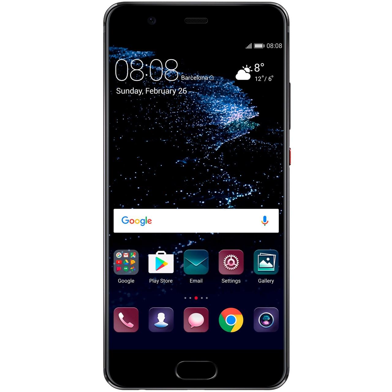 گوشی موبایل هوآوی مدل P10 VTR-L29 دو سیم کارت