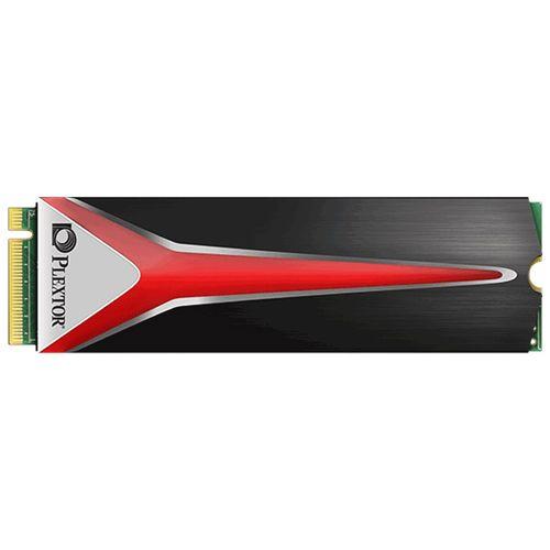 حافظه SSD پلکستور مدل M8Pe M.2 2280 ظرفیت 256 گیگابایت