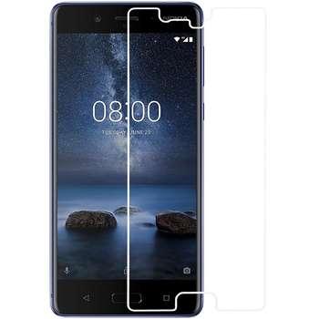محافظ صفحه نمایش شیشه ای ریمکس مدل Tempered مناسب برای گوشی موبایل نوکیا 8