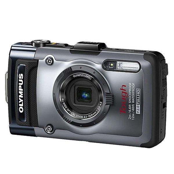 دوربین دیجیتال المپیوس تاف تی جی-1 آی اچ اس