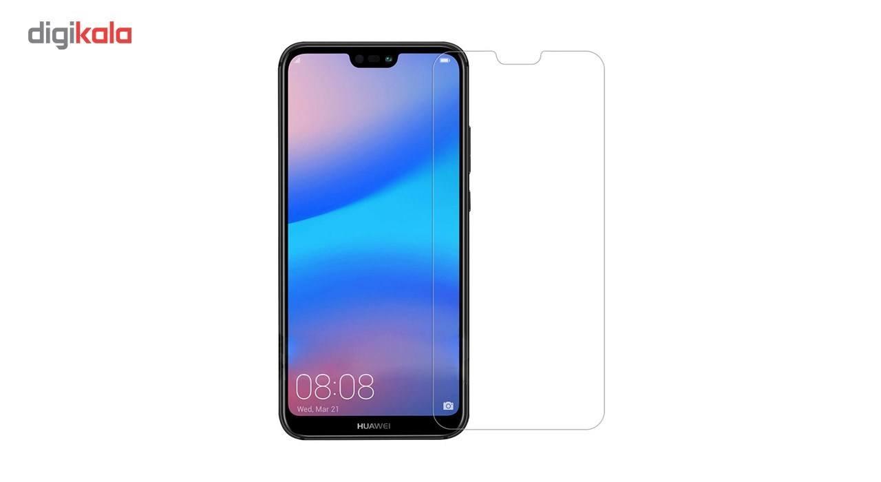 محافظ صفحه نمایش شیشه ای تمپرد ریمکس مناسب برای گوشی موبایل هوآوی P20 Lite/Nova 3E main 1 1