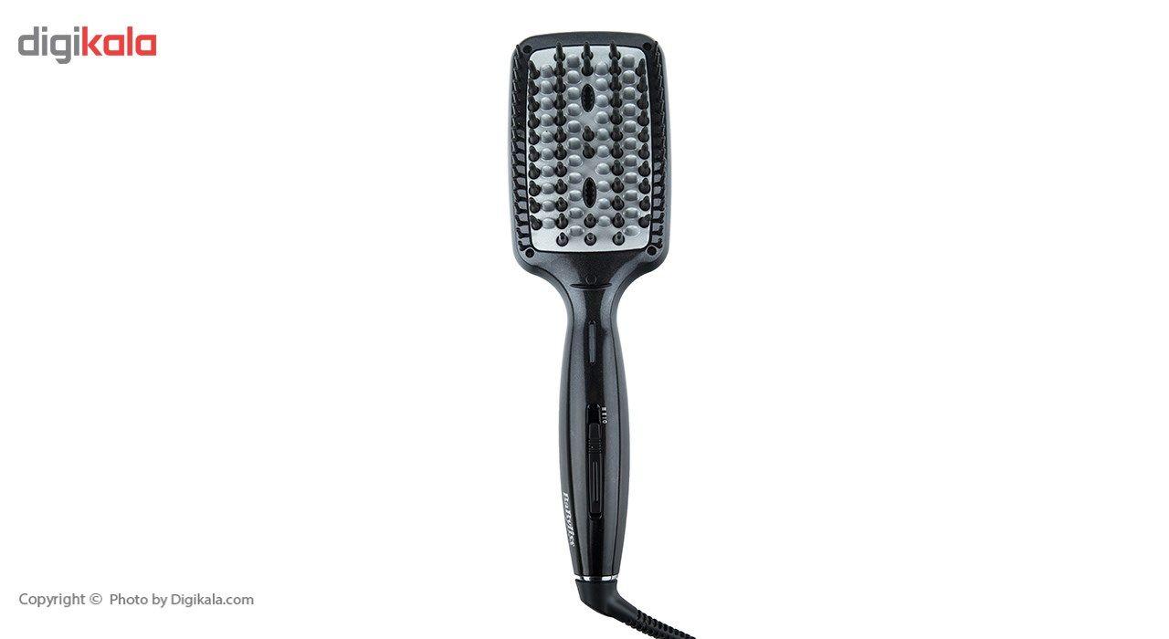 برس حرارتی صاف کننده مو بابیلیس مدل HSB100E main 1 12