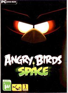 بازی پرندگان خشمگین در فضا  Angry Birds Space