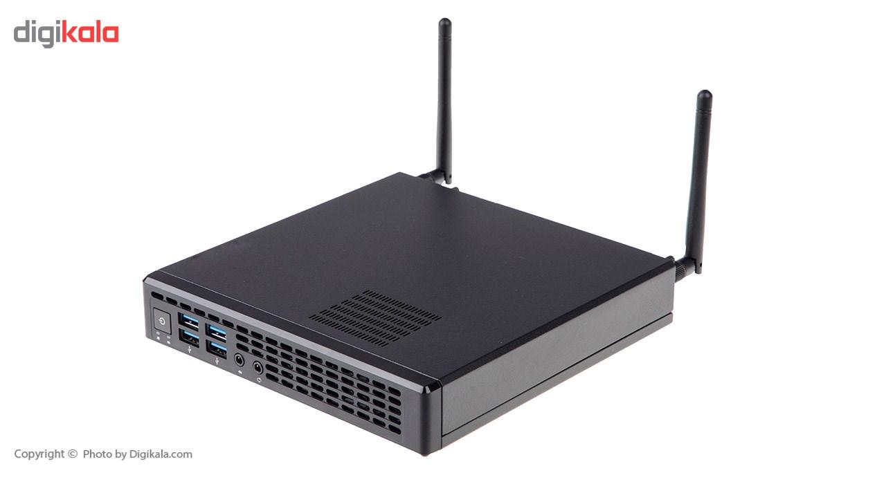 خرید اینترنتی با تخفیف ویژه کامپیوتر کوچک سولمیت مدل Jupiter-H110-A