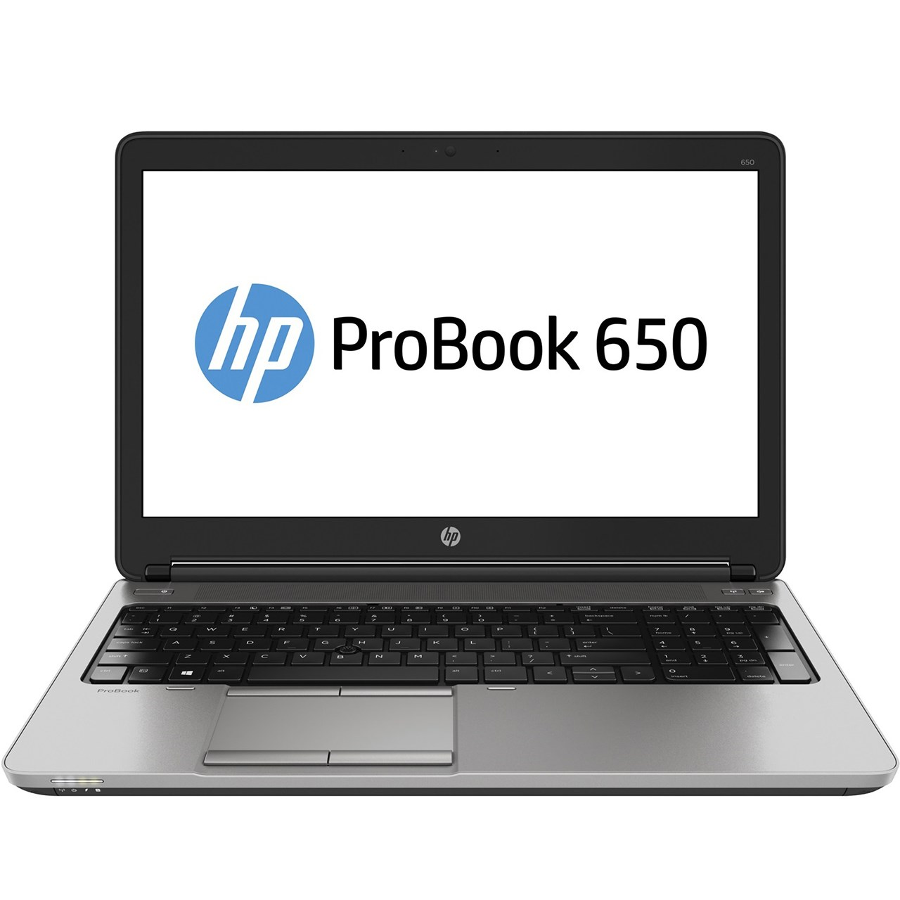 لپ تاپ 15 اینچی اچ پی مدل ProBook 650 G1 - A