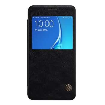 کیف کلاسوری نیلکین مدل Qin مناسب برای گوشی موبایل سامسونگ Galaxy J7 2016