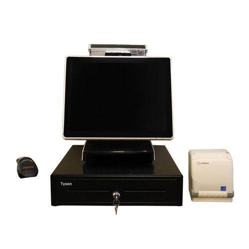 صندوق فروشگاهی POS لمسی اوکی پوز مدل Z-1500