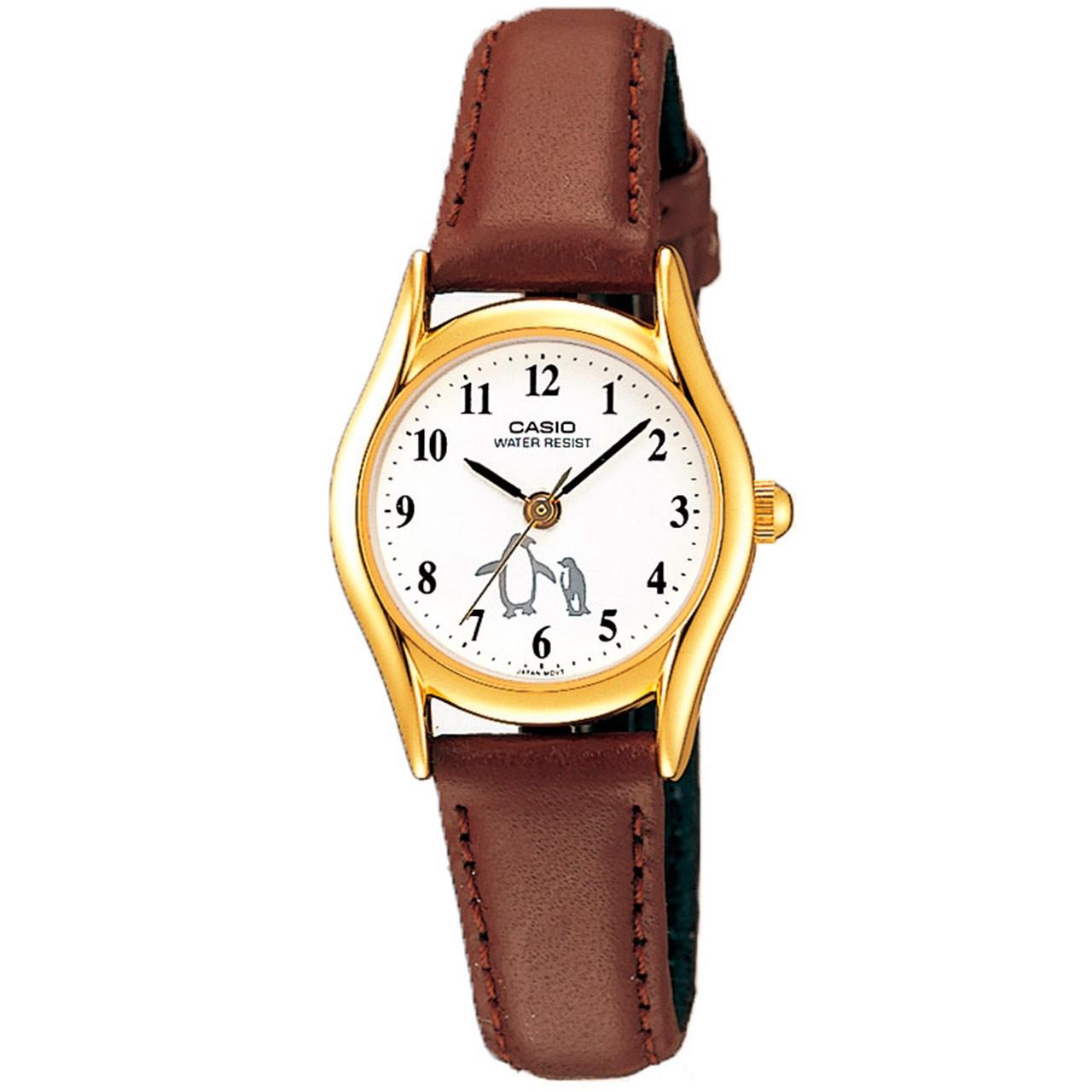 ساعت مچی عقربه ای زنانه کاسیو مدل LTP-1094Q-7B6RDF