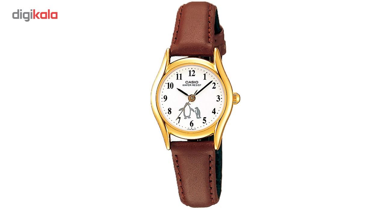 ساعت  زنانه کاسیو مدل LTP-1094Q-7B6RDF