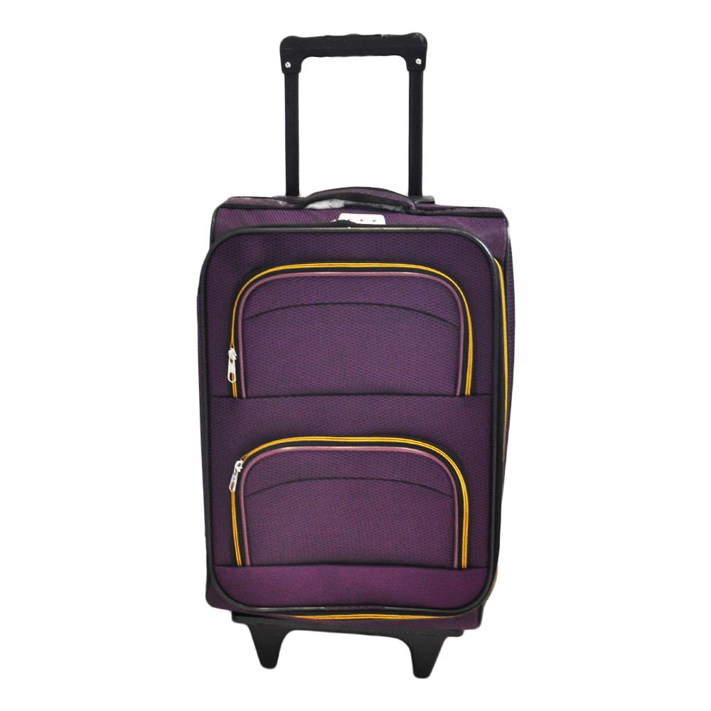 چمدان مدل ابوذر 2020 سایز کوچک