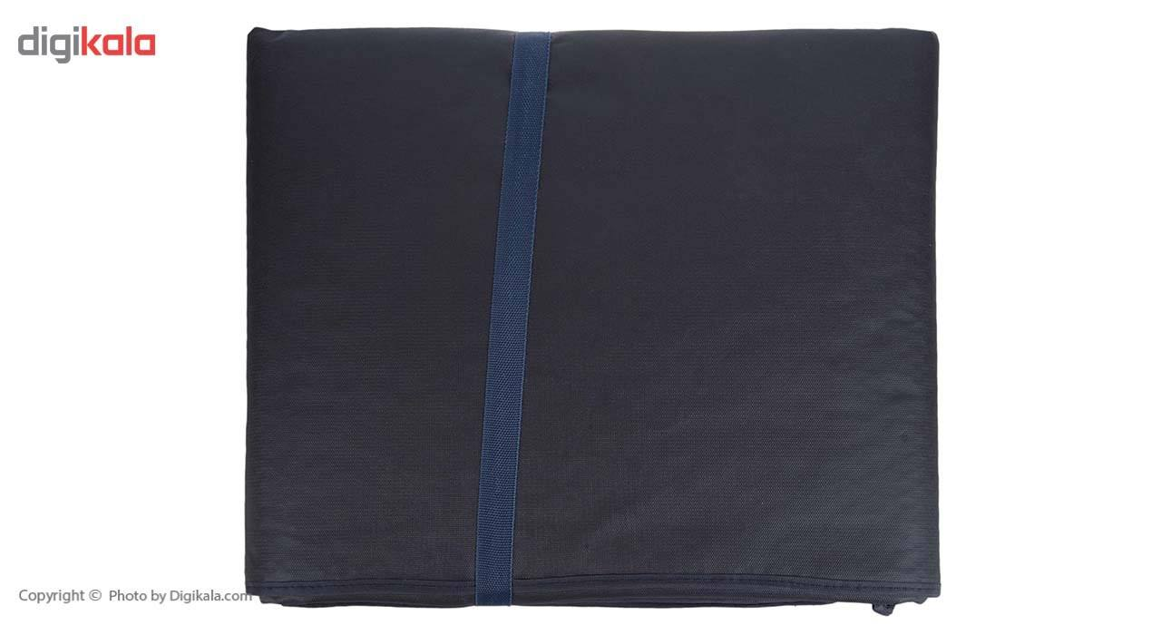 زیرانداز کیسه خواب عایق دار سرماگرم main 1 5