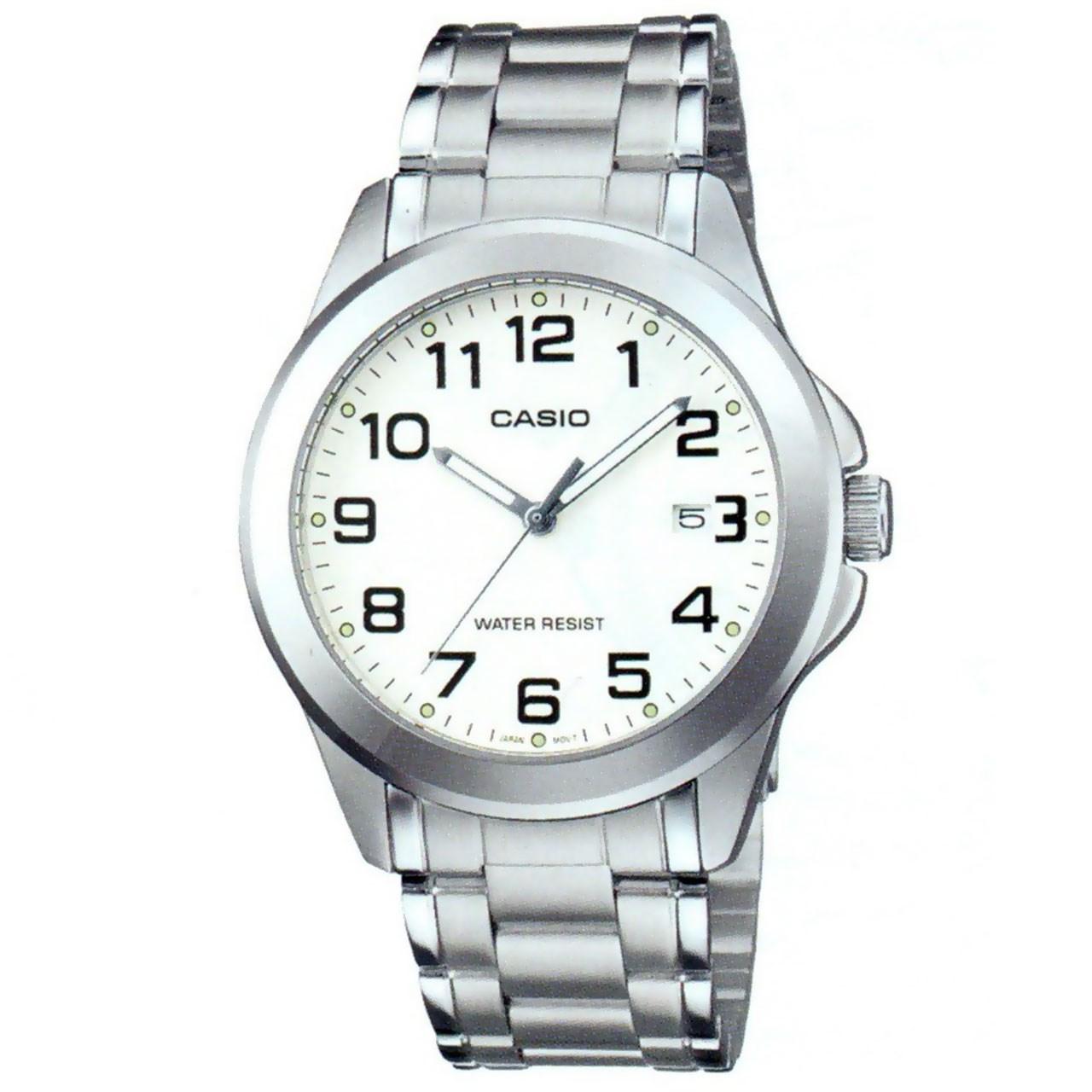 ساعت  کاسیو مدل MTP-1215A-7B2DF