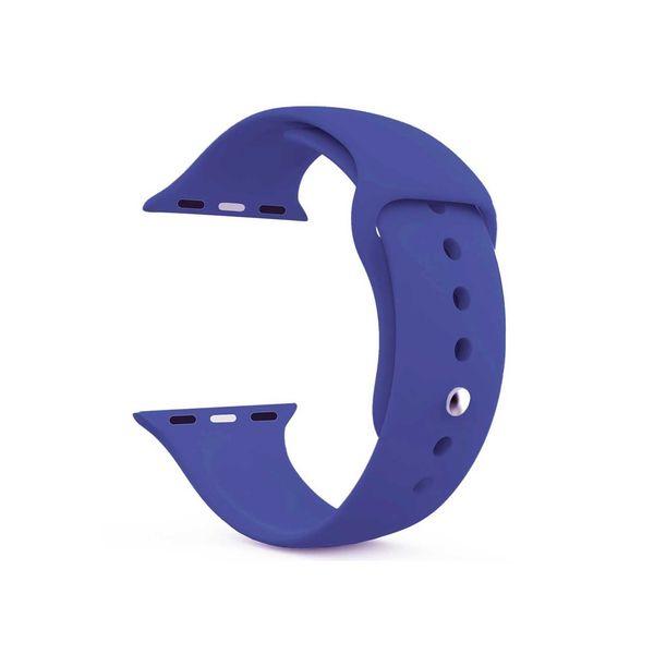 بند سیلیکونی زینکوکو مدل Sport مناسب برای اپل واچ 38 میلی متری