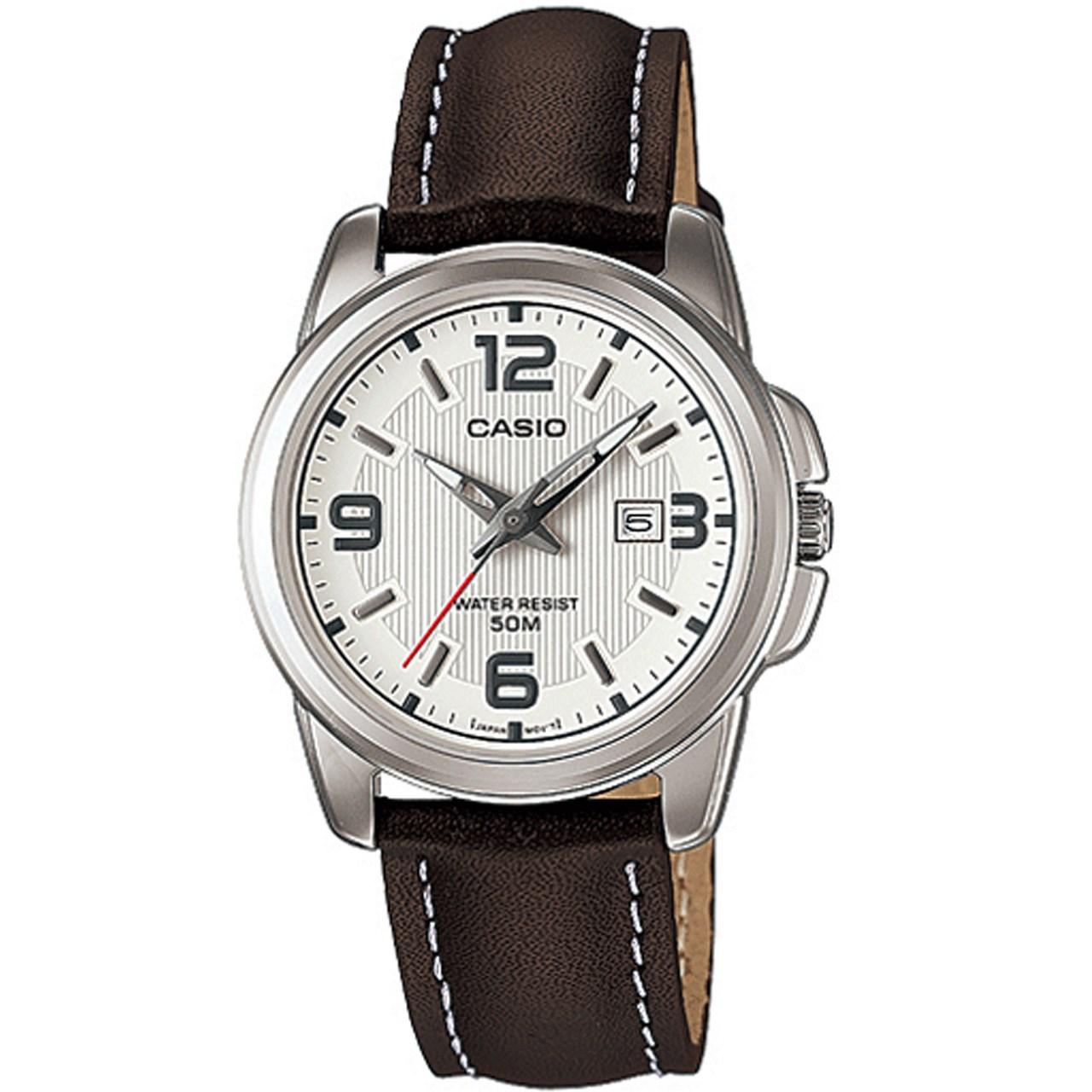 خرید ساعت مچی عقربه ای زنانه کاسیو مدل LTP-1314L-7AVDF