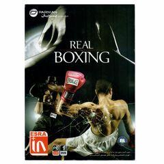 بازی کامپیوتری Real Boxing مخصوص PC