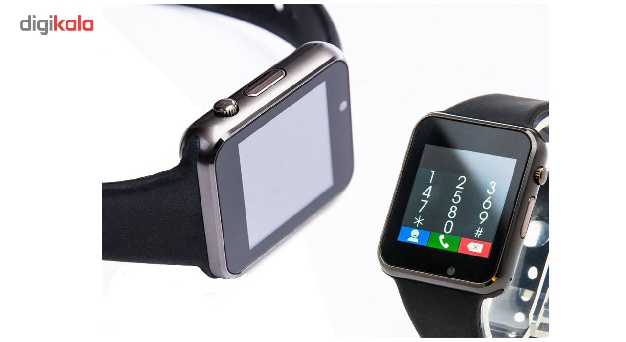 ساعت هوشمند میدسان مدل A1 main 1 1