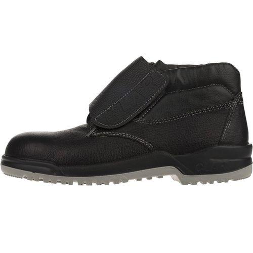 کفش ایمنی کلار مدل جوشکاری