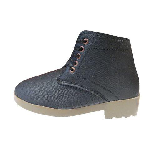 کفش نیم بوت زنانه مدل A049