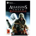 بازی کامپیوتری Assassins Creed Revelations مخصوص PC thumb