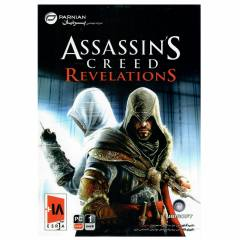 بازی کامپیوتری Assassins Creed Revelations مخصوص PC