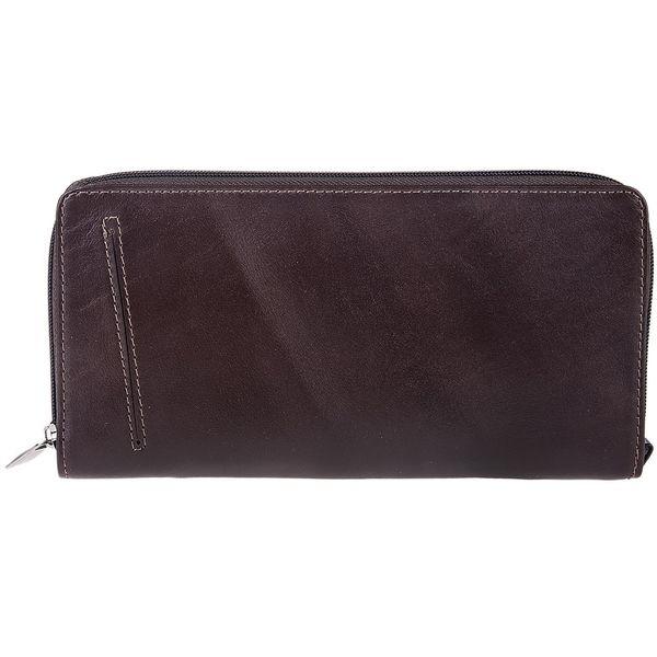 کیف دسته چک چرم طبیعی گالری ماندگار136016