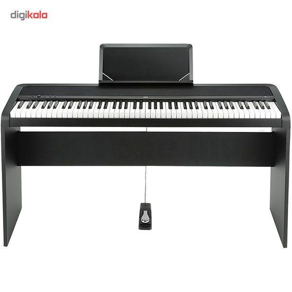 پیانو دیجیتال کرگ مدل B1  Korg B1 Digital Piano