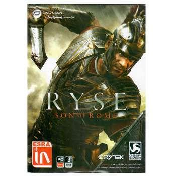 بازی Ryse Son Of Rome مخصوص Pc