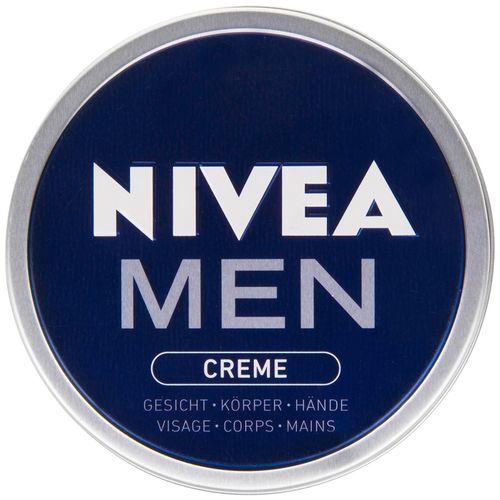 کرم مرطوب کننده آقایان نیوآ مدل Men Cream حجم 150 میلی لیتر