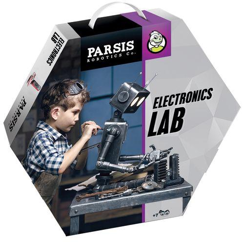 کیت آموزشی پارسیس مدل Electronic Lab